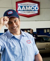 AAMCO Transmission Technician Pittsburgh PA